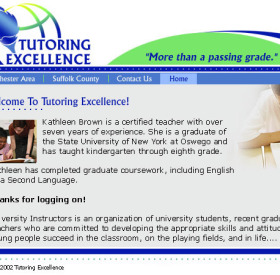 tutor-excell