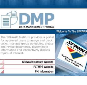 dmp_website